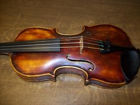 a kész hangszer