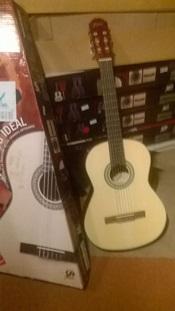 Framus gitár